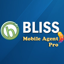 BLISS Mobile Agent Pro