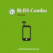 BLISS Combo - All in One