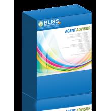 BLISS Agent Advisor