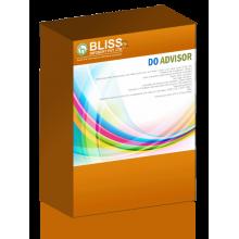 BLISS D.O. Advisor